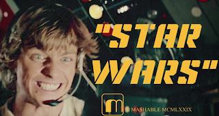 Star Wars Grindhouse Recut   Eine neue Hoffnung als Explotation Trailer editiert