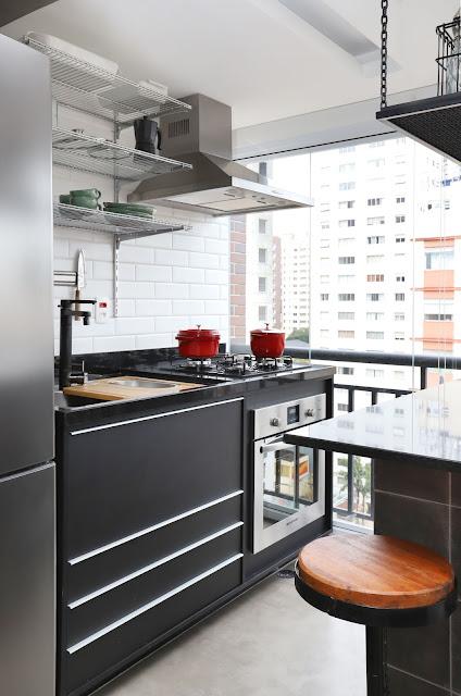 cozinhas-pequenas-decoração