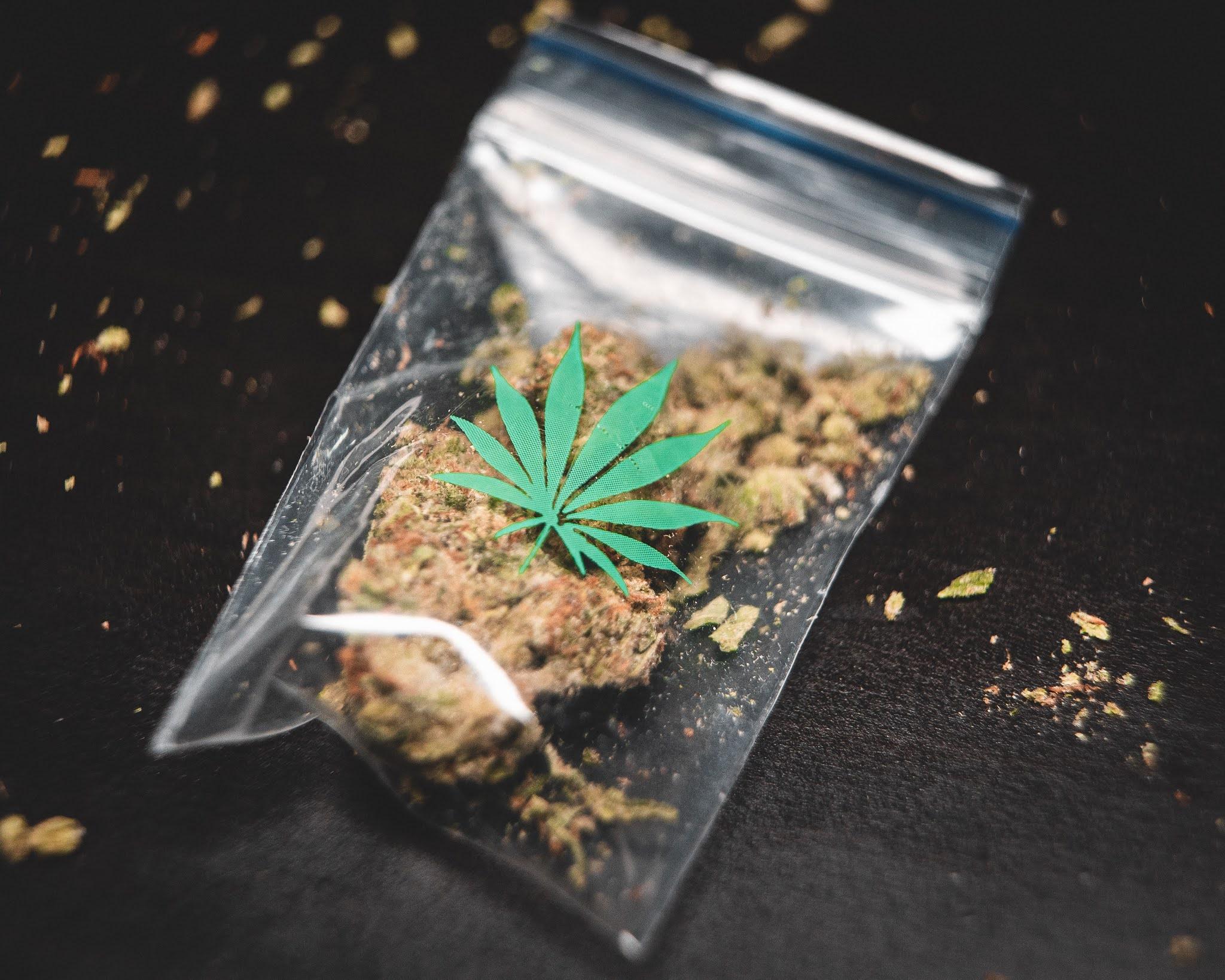 إدمان المخدرات عند المراهقين