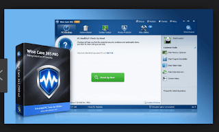 Wise Care 365 Pro 2019