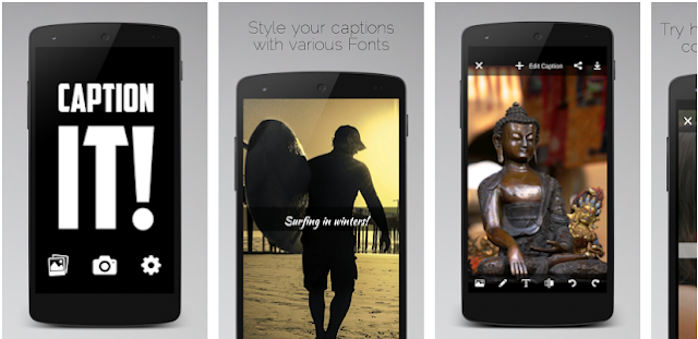 5 Best Android Apps to Write on Photos | Poster Designer | Banner Designer