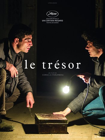 Baixar  O Tesouro HDRip XviD & RMVB Legendado Download