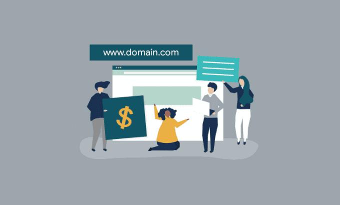 Bagaimana memanfaatkan domain untuk bisnis Anda?