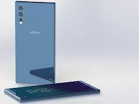 Xperia XZ Pro dan Spesifikasi Dual Kamera dengan Layar 4K Mewah