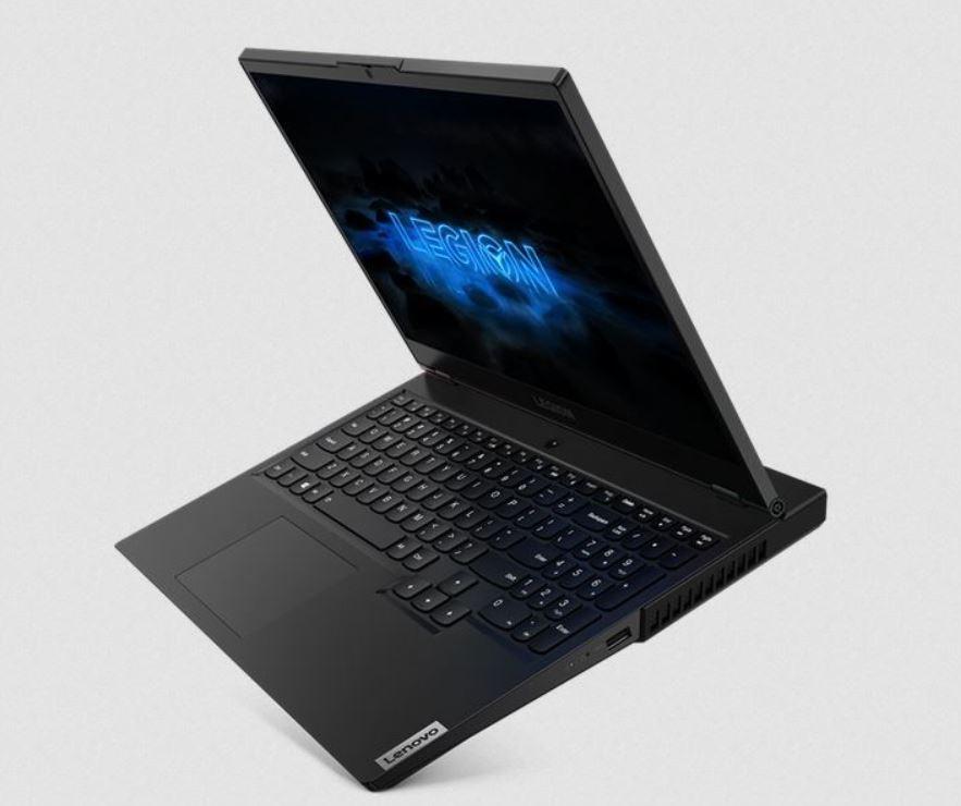 Lenovo Legion 5 A5ID, Laptop Gaming Powerful dengan Duet Ryzen 5 4600H dan GeForce RTX 2060