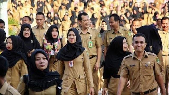 Berikut Jadwal Tes dan Lokasi Seleksi Kompetensi untuk (SKD) CPNS dan PPPK Non Kab/Kota di Aceh