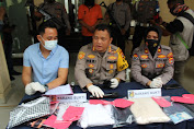Cabuli Anak Kandung, Mantan Anggota DPRD NTB ini ditetapkan Jadi Tersangka