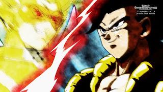 Super Dragon Ball Heroes - Episódio 18