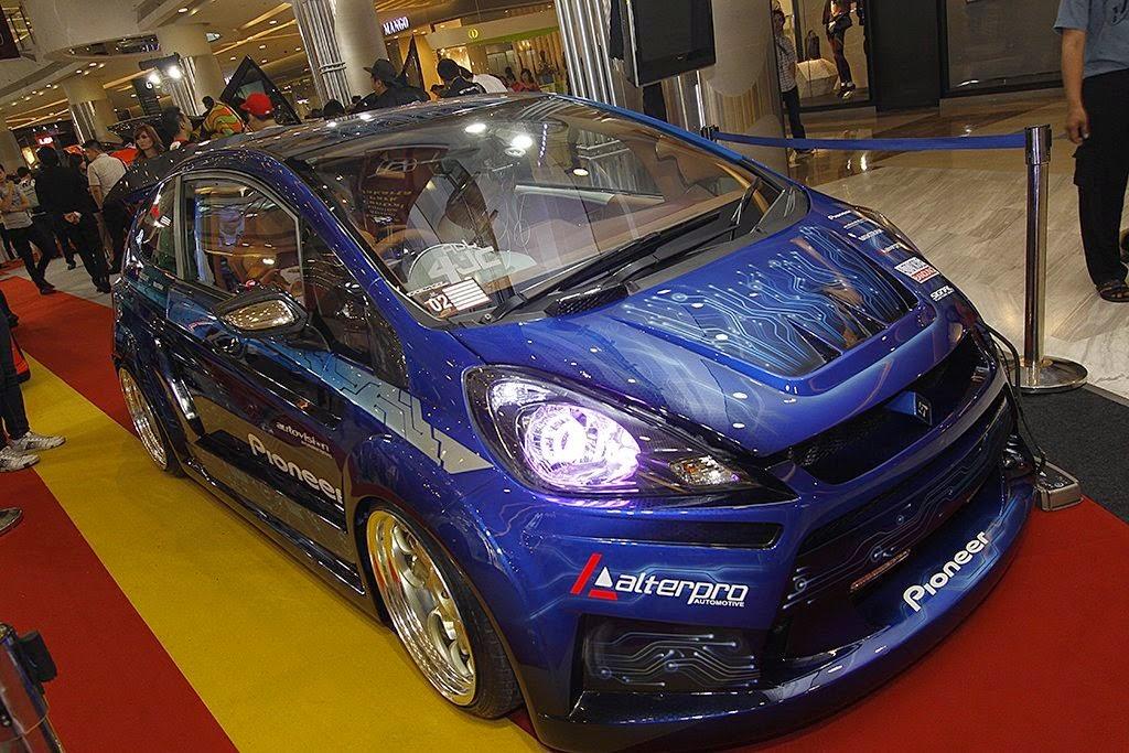 grand new veloz modifikasi avanza 2015 kumpulan gambar dan foto mobil terbaru
