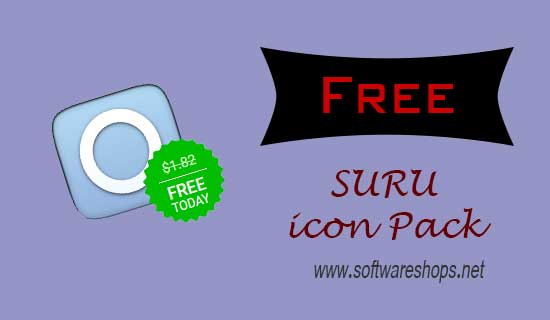 suru icon pack free android