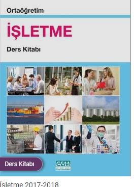 İşletme Cem Veb Ofset Yayınları Ders Kitabı Cevapları