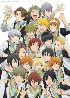 The iDOLM@STER SideM Special