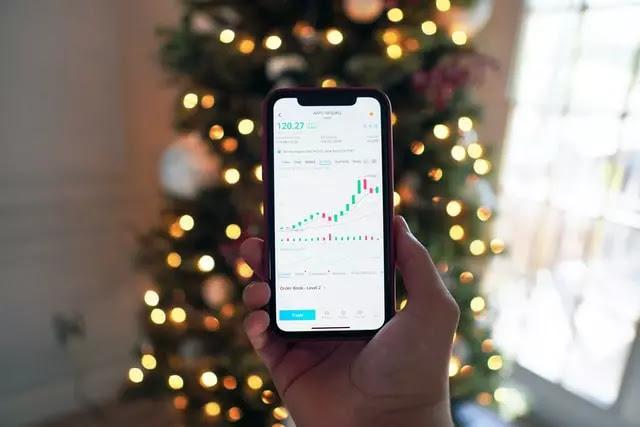 أفضل 5 تطبيقات اندرويد لتعلم أساسيات سوق الأسهم (للمبتدئين)