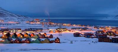 U.N. Denounces North Pole's Gruesome Reindeer Games