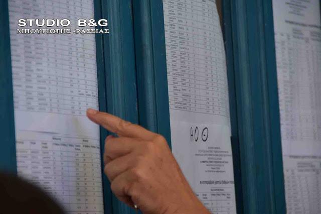 Αγωνία τέλος για 105.000 υποψηφίους των Γενικών και Επαγγελματικών Λυκείων