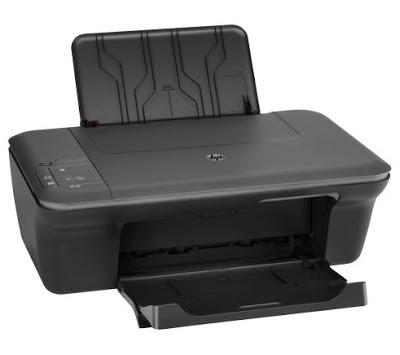 HP Deskjet 1055 Driver Download and Setup