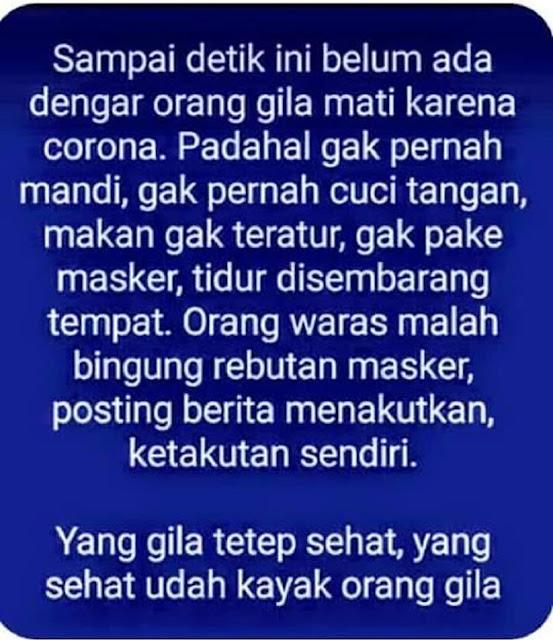 MAKJLEB! dr. Tifa tanggapi Pernyataan Bodoh Netizen