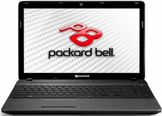 Packard Bell TS11-HR-940SP