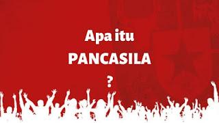 PENGERTIAN PANCASILA