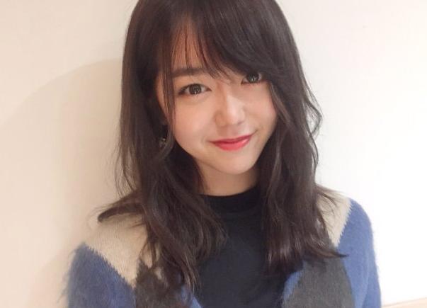 Kasus minegishi minami Akb48 diserbu fans Bts V, pacaran?