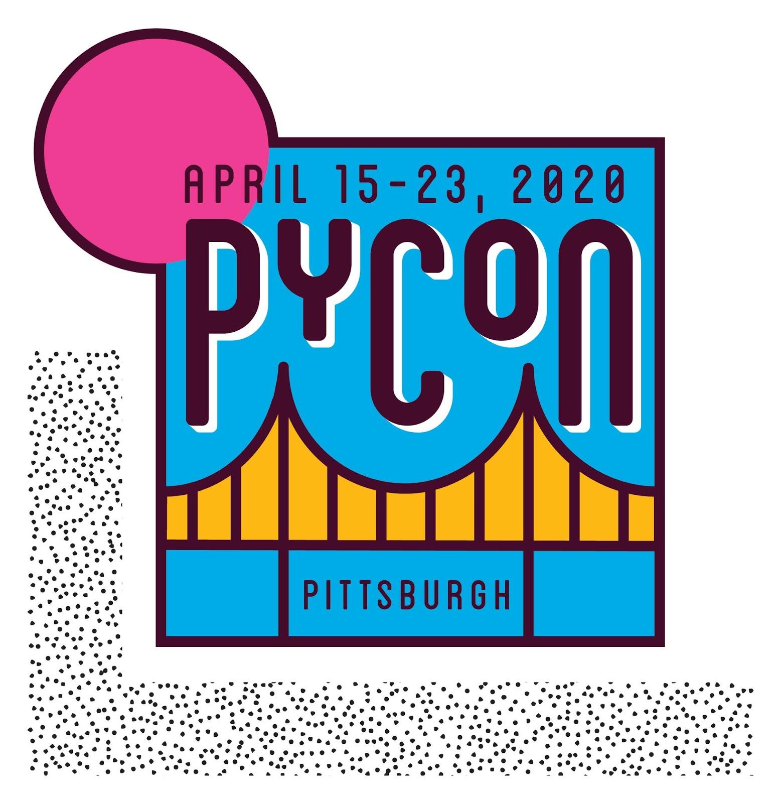 PyCon 2020 Conference Site is here!