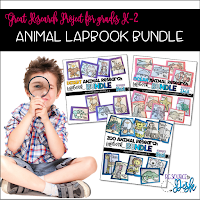 https://www.teacherspayteachers.com/Product/Animal-Research-Lapbook-BIG-BUNDLE-for-K-2-4501297