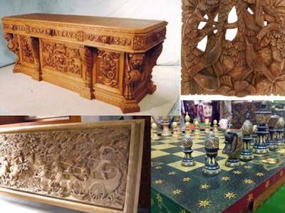 Belajar berkarya seni rupa Nusantara
