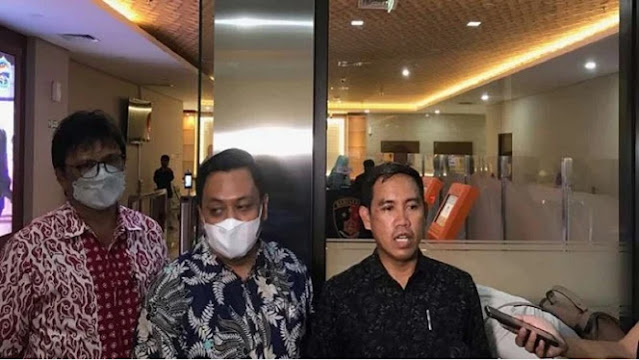 Masukkan Nama SBY Sebagai Pendiri Demokrat, AHY Dipolisikan