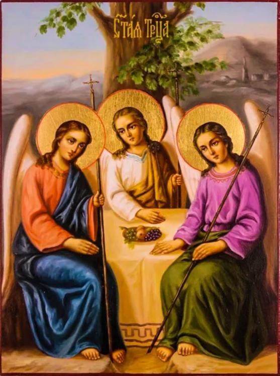 Какой иконе молятся, на исполнение заветного желания, молитва на желание