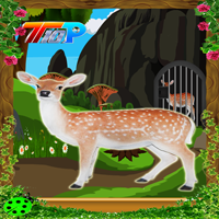 Top10NewGames Rescue The Spotted Deer