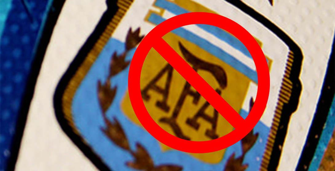 Argentinische Liga