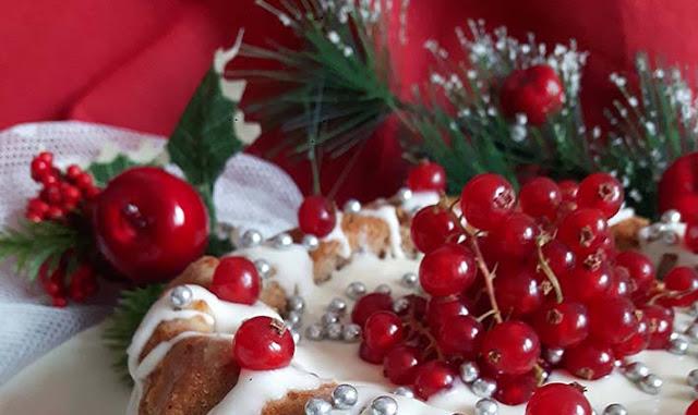 Drizzle Cake con mandorle e cannella, ricetta di Gordon Ramsay