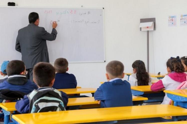 مغادرة 180 تلميذا لمدرسة خصوصية