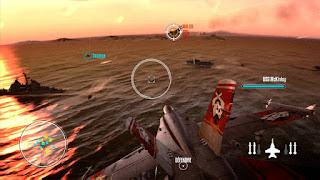 Top Gun Hard Lock DLC