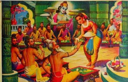 Maharishi Durvasa
