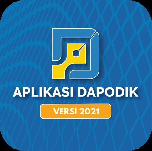 Update Aplikasi Dapodik Versi 2021