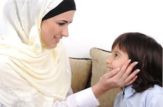 Doa Agar Disayang Ayah Ibu
