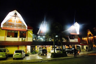 Indra II Hotel Bintang 1
