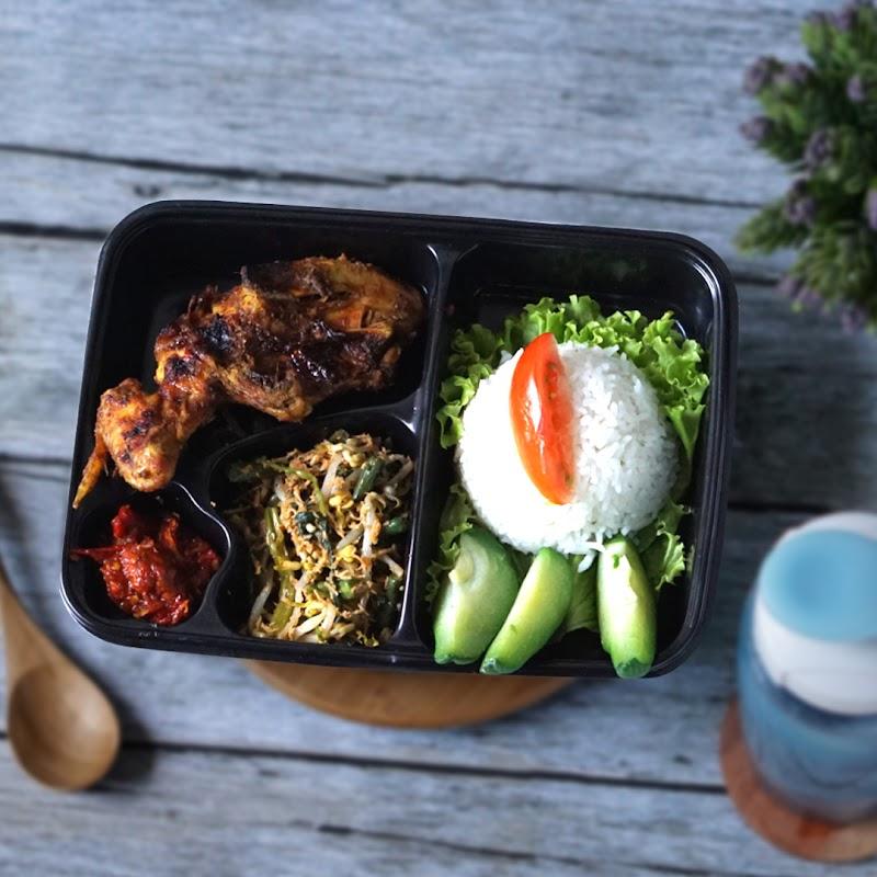 Nasi Kotak Enak di Medan