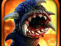 Death Worm V1.51  APK Unlocked Mod Terbaru