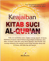 Keajaiban Kitab Suci Al-Quran | Rp. 15.000,-