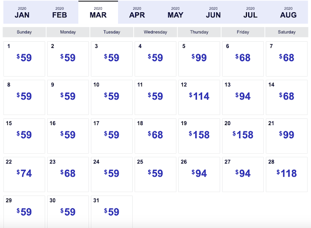 Amex Airline Fee Credit Workaround For Southwest Airlines (Updated Jan 2020)