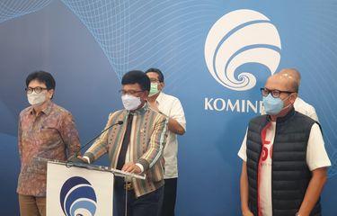 Resmi, Telkomsel Operator Seluler 5G Pertama di Indonesia