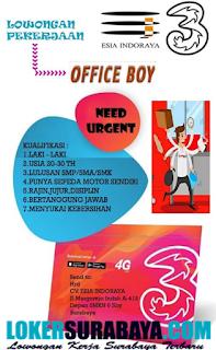 Info Loker Surabaya di CV. Esia Indoraya April 2020