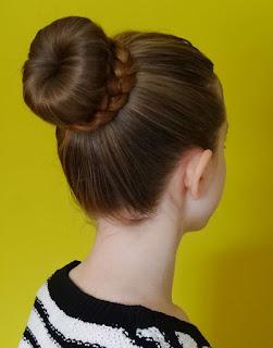 Beauty In The Hairdo