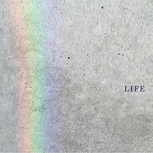 [Single] ハルカトミユキ – LIFE (2015.11.25/MP3/RAR)
