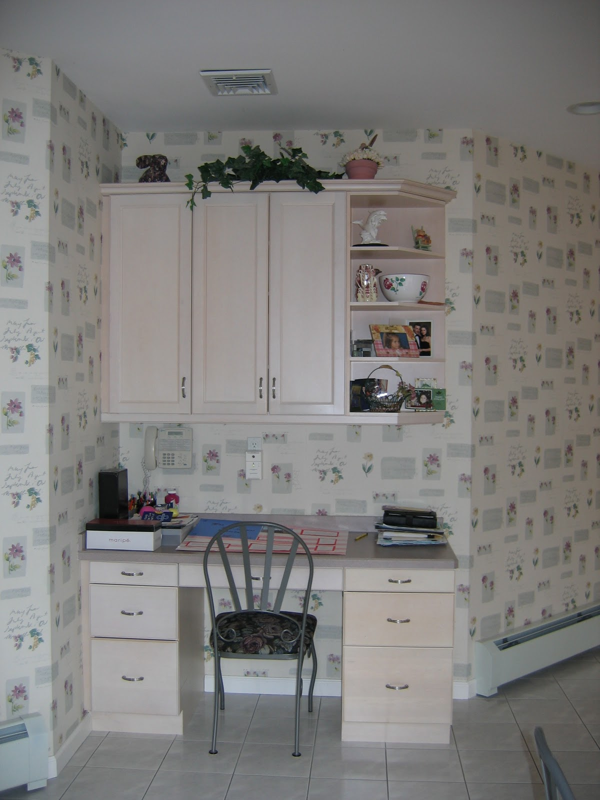 Country Kitchen Cabinet Paint Ideas