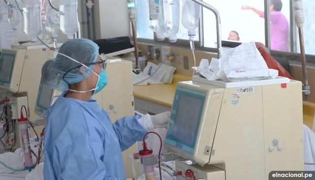 Coronavirus: Más de 80,000 personas contagiadas en Perú