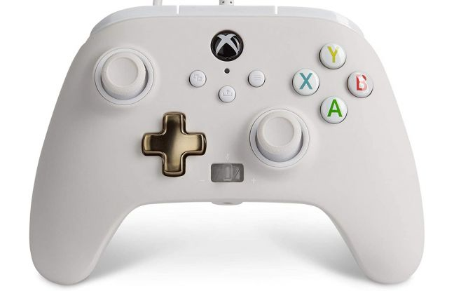 POWERA XBOX SERIES X / S ENHANCED WIRED CONTROLLER
