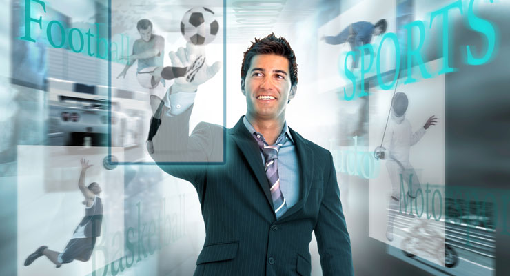 Interested in Working as a Sports Management Professional  Get a Graduate Degree Online